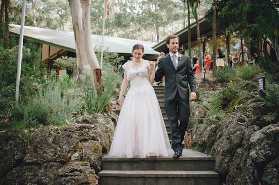 lorne daytime wedding87 Kirsten and Davids Lorne Daytime Wedding