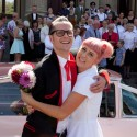 rockabilly high tea wedding28