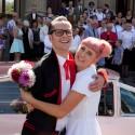 rockabilly high tea wedding28
