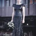 sequin wedding dress01