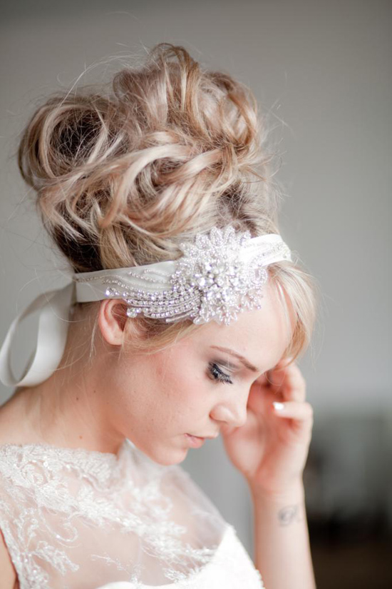 stylish bridal accessories21 Flight Of Fantasy Collection By Shut The Front Door Bridal Accessories