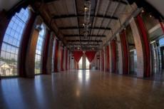 the substation industrial wedding venue