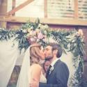 wedding in spaces between