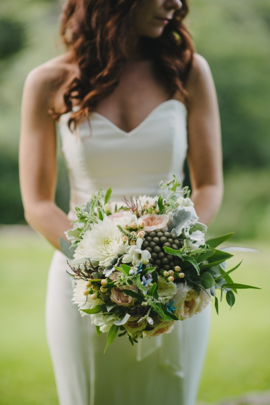 Tips For Choosing Your Wedding Bouquet