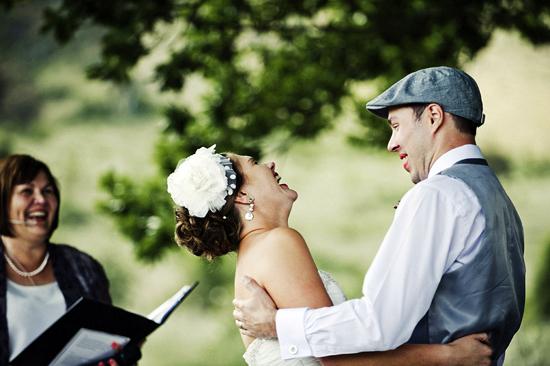 Blue and Red Polka Dot Wedding1391 Jolly & Scotts Polka Dot Lake George Winery Wedding
