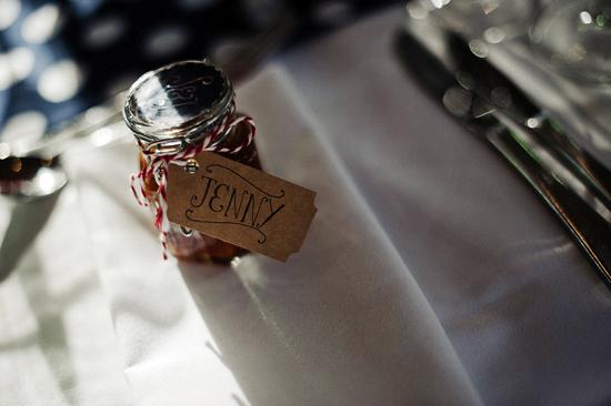 Blue and Red Polka Dot Wedding1405 Jolly & Scotts Polka Dot Lake George Winery Wedding