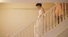 Charlene and Jason's Bright Citrus Wedding Film | Polka Dot Bride-1