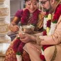 Hindu-Western Fusion Wedding 45