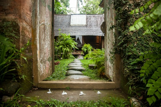 IMG 95561 550x366 Our Honeymoon In Bali