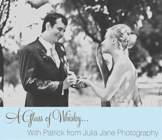 Julia & Patrick header