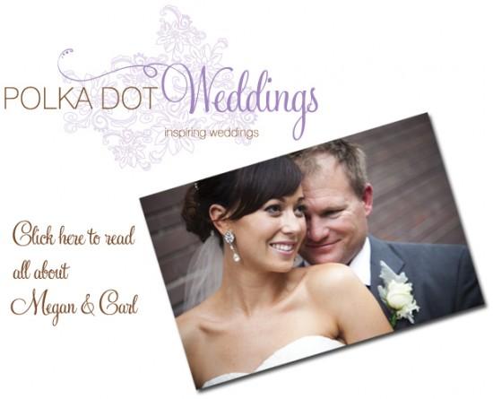 Polka Dot Weddings Logo 550x445 Megan And Carls Honeymoon In Thailand