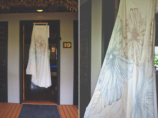 Savusavu Fiji wedding04 Hin & Clays Savusavu Fiji Destination Wedding