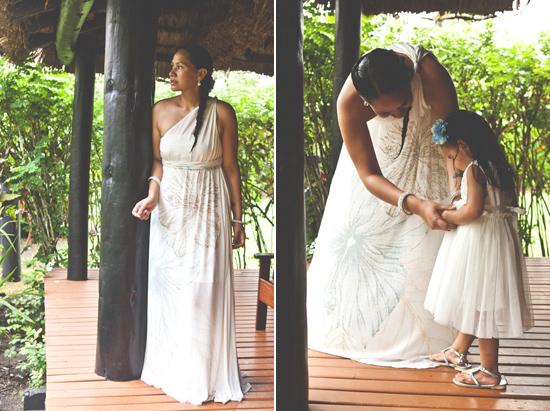 Savusavu Fiji wedding09 Hin & Clays Savusavu Fiji Destination Wedding