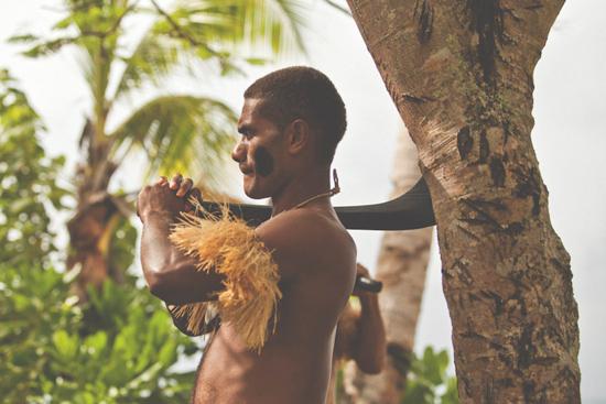 Savusavu Fiji wedding12 Hin & Clays Savusavu Fiji Destination Wedding