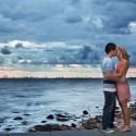 brisbane beach engagement01