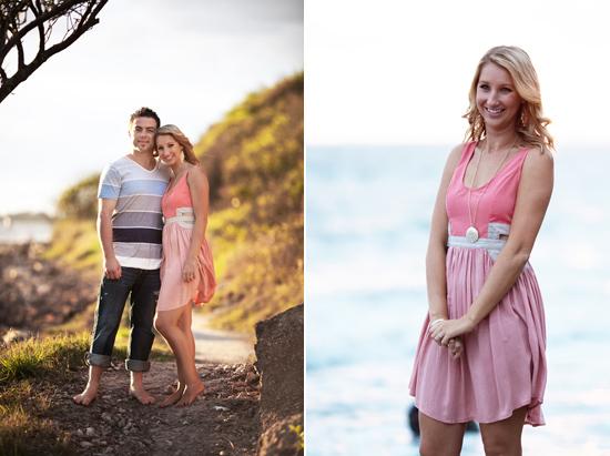 brisbane beach engagement07 Shayne and Justins Brisbane Beach Engagement Photos
