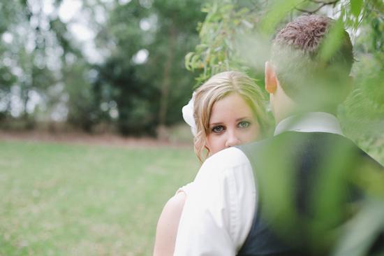 garden wedding3 Inspired Words Jaci