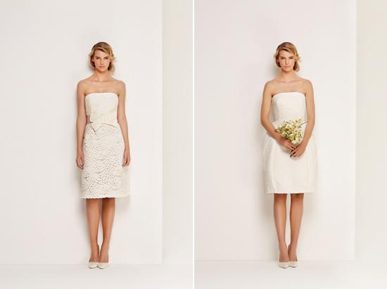 max mara wedding gowns05 Max Mara Bridal Fall Winter 2013/14 Collection