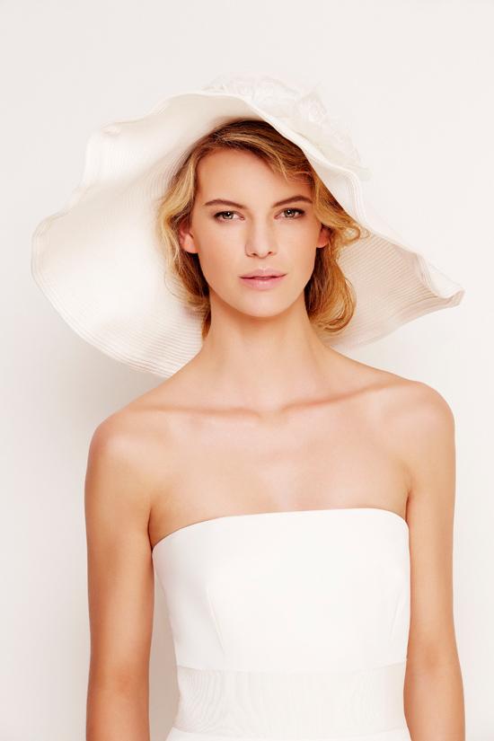 max mara wedding gowns07 Max Mara Bridal Fall Winter 2013/14 Collection