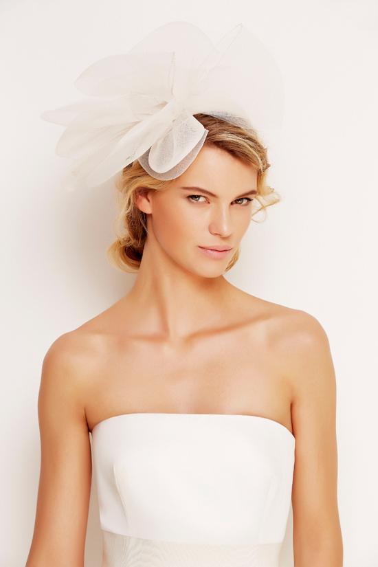 max mara wedding gowns08 Max Mara Bridal Fall Winter 2013/14 Collection
