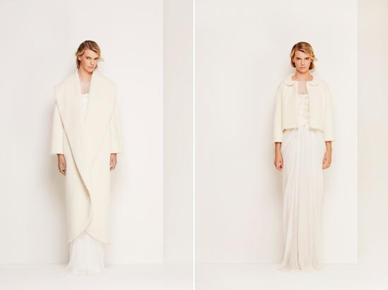 max mara wedding gowns10 Max Mara Bridal Fall Winter 2013/14 Collection
