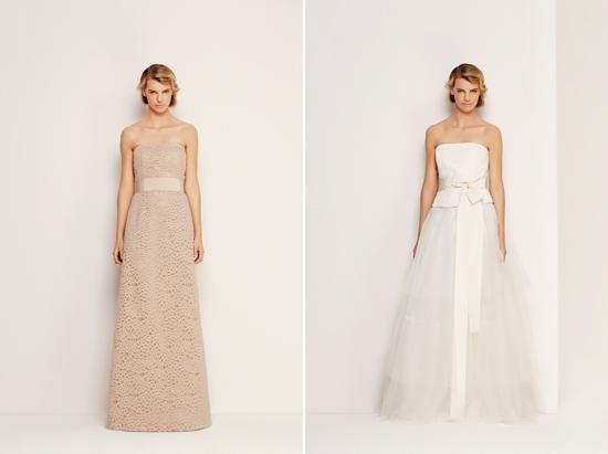 max mara wedding gowns17 Max Mara Bridal Fall Winter 2013/14 Collection