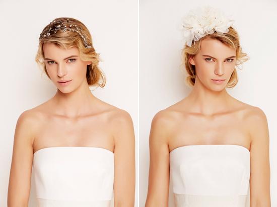 max mara wedding gowns18 Max Mara Bridal Fall Winter 2013/14 Collection