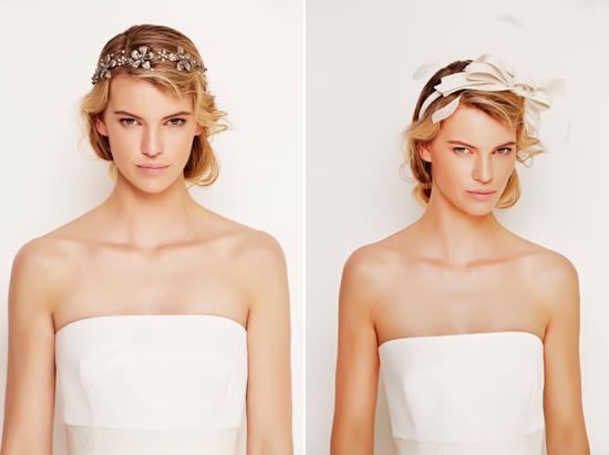 max mara wedding gowns19 Max Mara Bridal Fall Winter 2013/14 Collection