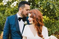 stylish melbourne wedding01