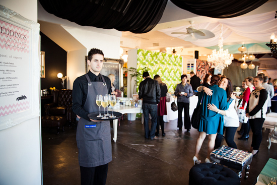 sydney wedding brunch21 Brunch with the Experts – Weddings Unveiled