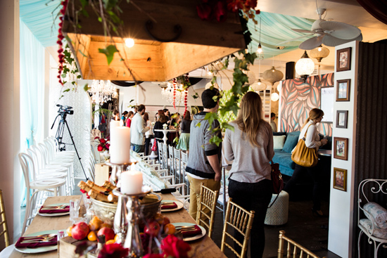 sydney wedding brunch23 Brunch with the Experts – Weddings Unveiled