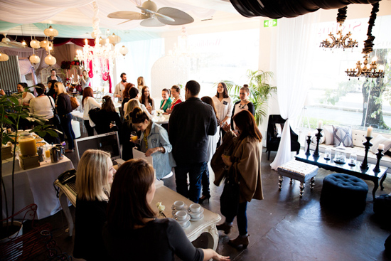 sydney wedding brunch24 Brunch with the Experts – Weddings Unveiled