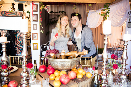 sydney wedding brunch26 Brunch with the Experts – Weddings Unveiled