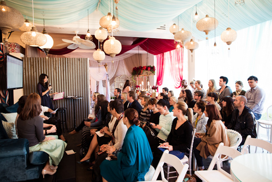 sydney wedding brunch30 Brunch with the Experts – Weddings Unveiled