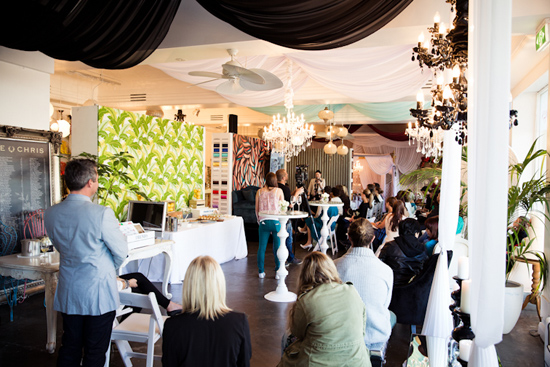 sydney wedding brunch37 Brunch with the Experts – Weddings Unveiled