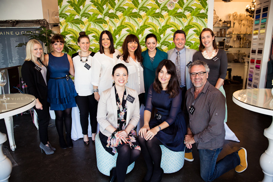 sydney wedding brunch41 Brunch with the Experts – Weddings Unveiled
