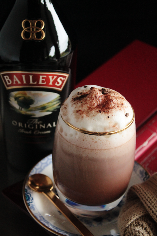 Baileys Hot Chocolate Cocktail Friday Baileys Irish Cream Hot Chocolate
