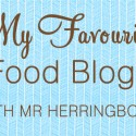 Favourite Food Blogs