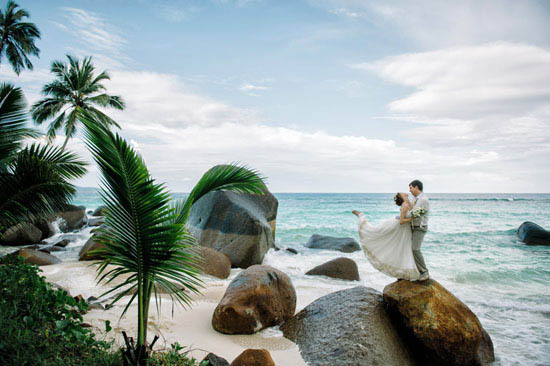 Intimate Seychelles Wedding 34 Anna and Dmitrys Intimate Seychelles Destination Wedding