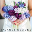 Lavande Designs Bride Banner