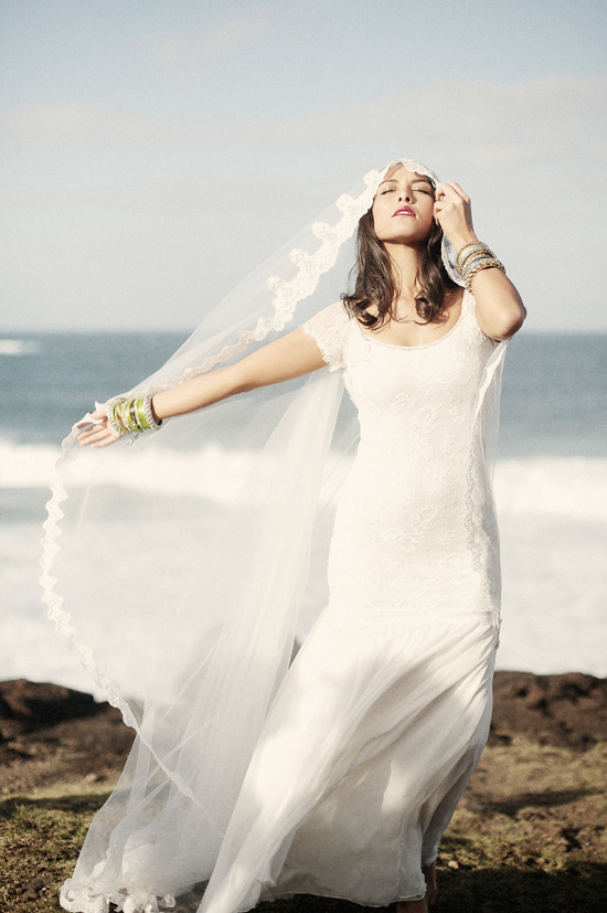 bohemian wedding gowns24 Grace Loves Lace Unearthed Wedding Gowns