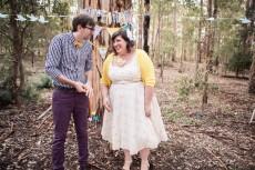colourful diy wedding02