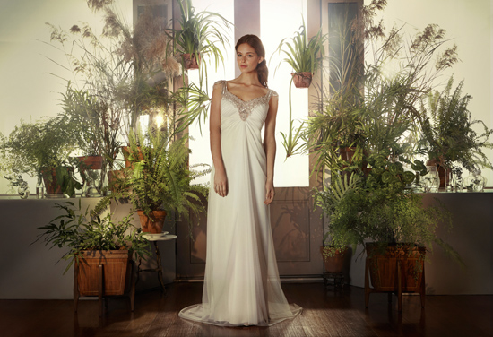 gwendolynne wedding gowns10 Gwendolynne Classic Collection