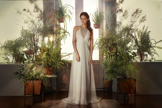 gwendolynne wedding gowns11 Gwendolynne Classic Collection