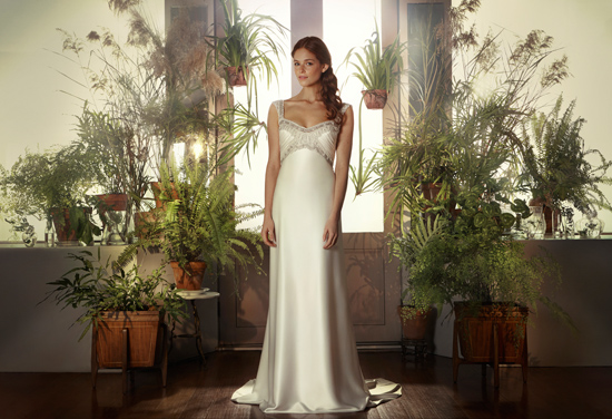 gwendolynne wedding gowns12 Gwendolynne Classic Collection
