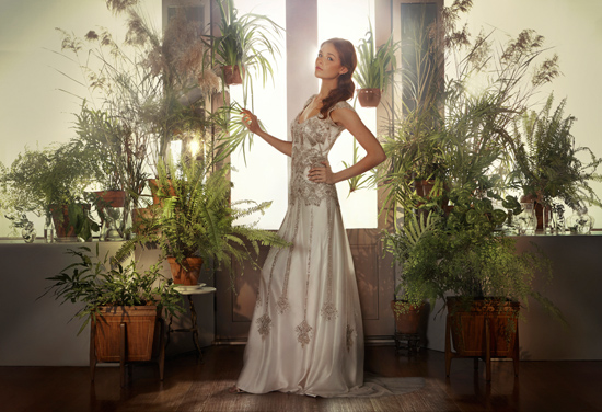 gwendolynne wedding gowns14 Gwendolynne Classic Collection