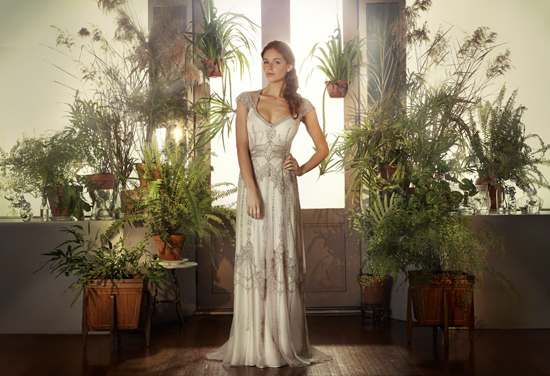 gwendolynne wedding gowns15 Gwendolynne Classic Collection