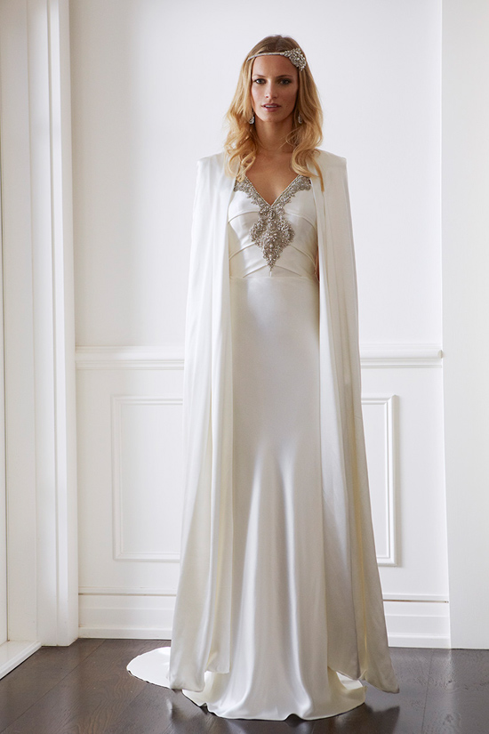 lisa gowing wedding gowns009 Lisa Gowing The Golden Age Collection