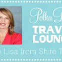 lisa shire travel 125x125 Friday Roundup