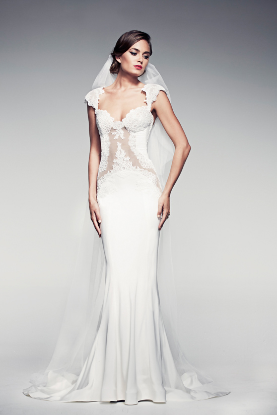 pallas couture fleur blanche collection10 Pallas Couture Fleur Blanche Spring/Summer 2014 Bridal Collection